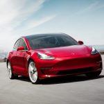 Tesla снова снизила цены на электромобили Model 3