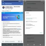 Смартфон Motorola One получил обновление до Android 9.0 Pie