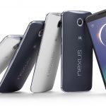 Google неожиданно выпустила обновление прошивки до Android 7.1.1 для смартфонов Nexus 6