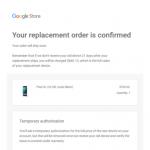 Владельцы Nexus 6P с заводским дефектом в качестве замены получат Pixel XL