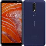 Представлен смартфон Nokia 3.1 Plus