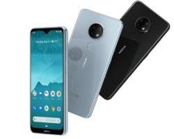 Смартфоны Nokia можно купить дешевле