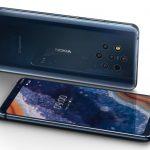 Представлен смартфон Nokia 9 PureView