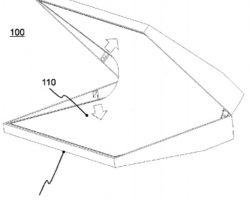 Nokia может выпустить устройство со складным дисплеем