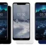 Представлен смартфон Nokia X5