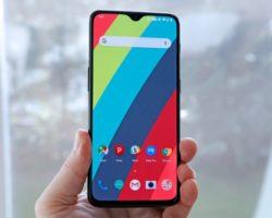 OnePlus 6 и OnePlus 6T получают обновление до Android 10