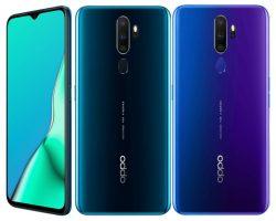 Представлен смартфон Oppo A9 (2020)