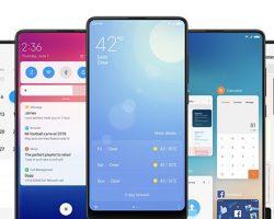 В новых прошивках Xiaomi MIUI появилась реклама… в настройках