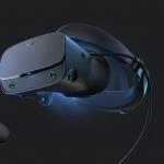 Представлена гарнитура виртуальной реальности Oculus Rift S