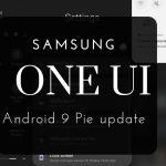 Для смартфонов Samsung Galaxy S9 и Galaxy S9+ стала доступна прошивка One UI на базе Android Pie