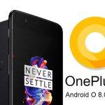 OnePlus временно прекращает распространять Android Oreo для смартфонов OnePlus 5 из-за обнаруженной ошибки