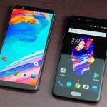 Обновление для OnePlus 5 и 5T улучшит подключение по Wi-Fi