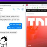 Браузер Opera для ПК теперь обеспечивает быстрый доступ к приложениям Messenger, WhatsApp и Telegram