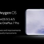 Для OnePlus 7 Pro вышло обновление Oxygen OS