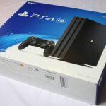 Распаковка PS4 Pro, что в комплекте?