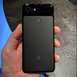 Пользователи жалуются на микроцарапины корпуса смартфона Pixel 3, которые появляются буквально через минуты после извлечения из коробки