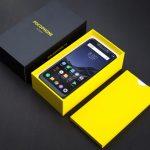 Смартфон Xiaomi Pocophone F1 получил первое обновление