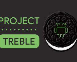 Смартфоны OnePlus 5 и 5T получили поддержку Project Treble