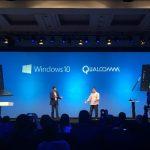 В мобильные устройства с ОС Windows теперь будут встраиваться процессоры Snapdragon от Qualcomm