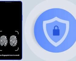 Qualcomm представила ультразвуковой сканер отпечатков пальцев, который может считывать два пальца одновременно