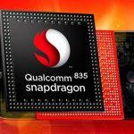 Samsung Galaxy Note 8 может порадовать поклонников линейки улучшенным процессором Snapdragon 836