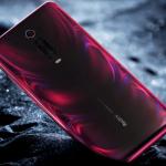Смартфон Redmi K20 получил первое обновление прошивки