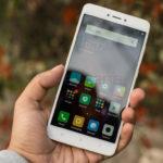 Смартфон Xiaomi Redmi Note 4 получает обновление до MIUI 11