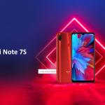 Представлен смартфон Redmi Note 7S