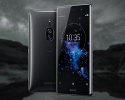 По крайней мере шесть моделей смартфонов Sony получат обновление до Android 9.0 Pie до конца года