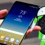 Некоторые смартфоны Samsung получат обновление до Android Oreo только к декабрю