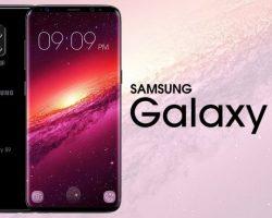 Samsung хочет меньше зависеть от поставок процессоров Snapdragon 845 во время производства Galaxy S9