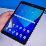 Планшет Samsung Galaxy Tab S4 получил обновление до Android 9.0 Pie