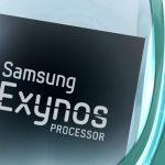 Представлена однокристальная система Samsung Exynos 9810