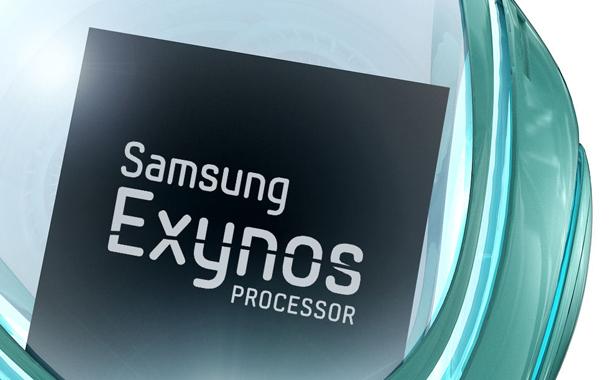 Представлен Exynos 9 Series 9810— чипсет для флагманов