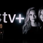 Apple представила стриминговый сервис Apple TV+
