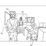 Apple оформила патент на технологию, позволяющую оценивать расстояние людей от камеры на видео