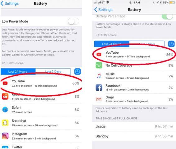 Юзеры iOS 11 пожаловались набезграмотный автокорректор
