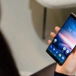 Смартфон Nokia 8 Sirocco получил обновление до Android 9.0 Pie