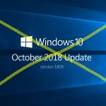 Microsoft обещает вернуть пользователям удаленные после установки обновления Windows 10 October 2018 файлы