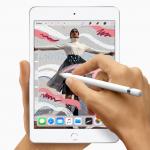 Представлены обновленные планшеты Apple iPad mini и iPad Air