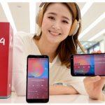 Представлен смартфон LG X4 (2019)