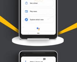 Пользователи смартфонов Google Pixel 3 обнаружили, что после обновления у них исчезла история сообщений