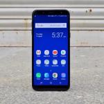 Для смартфонов Samsung Galaxy J6 стало доступно обновление до Android 9.0 Pie