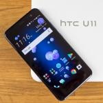 HTC возобновила распространение обновления для HTC U11