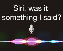 Apple работает над уменьшением количества ложных запусков помощника Siri
