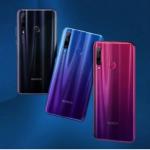 Представлен смартфон Honor 20i