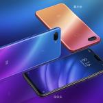 Представлен смартфон Xiaomi Mi 8 Youth Edition