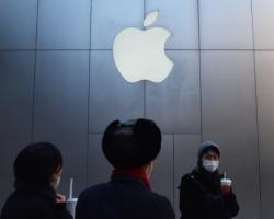 В китайских социальных сетях пользователи призывают отказываться от продуктов Apple в пользу Huawei