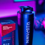 Razer выпустила напиток Respawn для любителей компьютерных игр