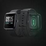 Представлены умные часы Amazfit Health Watch